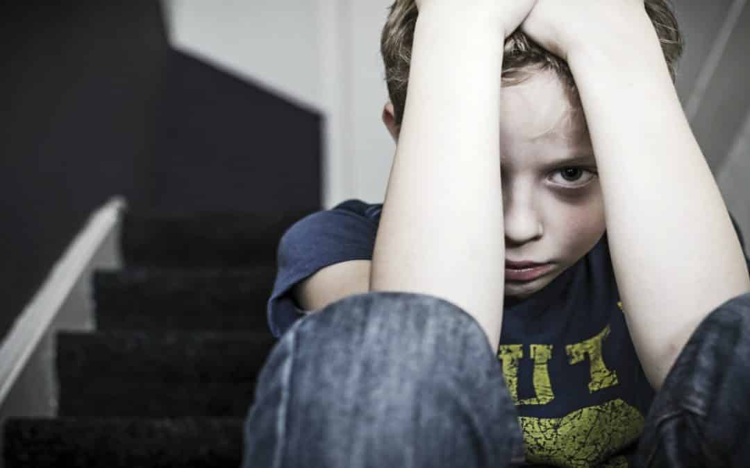 Childhood Trauma Causes Increase In Chronic Illness For Abused Adults